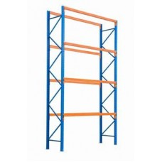 Pallet Racking Frame New Dexion Compatible 2438 x 838