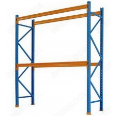 Pallet Racking Frame New Dexion Compatible 3048 x 838